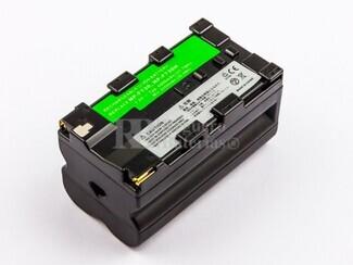 Batería NP-F730, para cámaras Sony