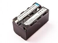 Batería NP-F750, NP-F770 para cámaras Sony