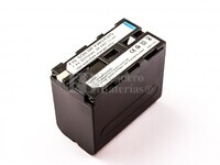 Batería NP-F930 para cámaras Sony