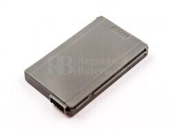 Batería NP-FA70, Li-ion, 7,4V, 1250mAh, 9,3Wh para camaras Sony