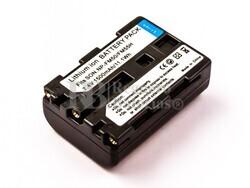 Bateria NP-FM30, NP-FM50, NP-FM51, NP-QM50, NP-QM51 para camaras Sony