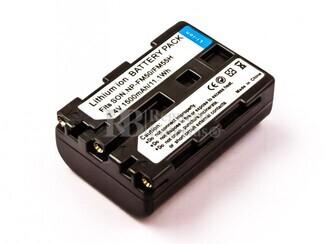 Batería NP-FM30 para cámaras Sony