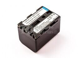 Batería NP-FM70 para cámaras Sony