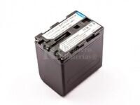 Batería NP-FM71 para cámaras Sony