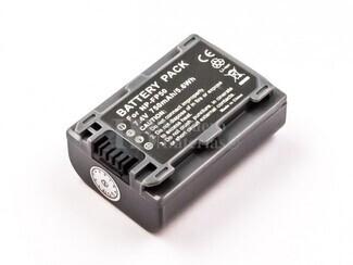 Batería NP-FP50 para cámaras Sony