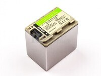 Bateria NP-FP90 para camaras Sony
