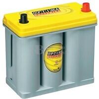 Bateria Optima YELLOWTOP  YTR 2.7  AGM 12 Voltios 38 Amperios
