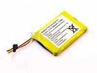 Batería para GPS TomTom 4ET0.002.07, Start XL