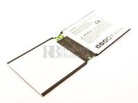 Batería P3W-00006 para tablet Microsoft Surface 2