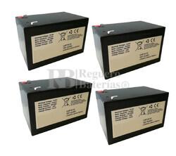 Baterías Patinete Ovex Brushless Motard 1800W 48 Voltios 15 Amperios