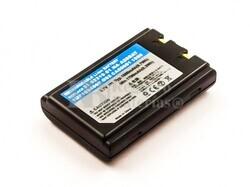 Batería para escaner Casio IT-70 SERIES,DT-X10M30E, DT-X10M10E, DT-X10, DT-5023LBAT