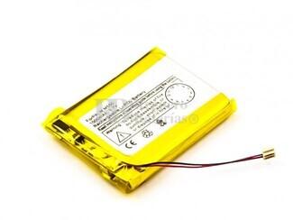 Bateria Palm Tungsten T, m550, Zire 71, Zire 72, Li-Polymer, 3,7V, 1000mAh, 3,7Wh, para PDAS