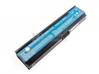 Bateria para ACER TRAVELMATE 2400, TRAVELMATE 2403, TRAVELMATE 2404, TRAVELMATE 2480...
