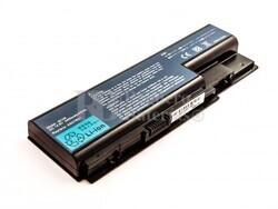 Batería de larga duración para Acer Aspire 3030, Aspire 3050, Aspire 3054WXCi, Aspire 3200, Aspire 3600, Aspire 3602