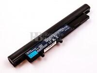 Batería para Acer Aspire 3750ZG, Aspire 3810T, Aspire 3810T-351G25, Aspire 3810T-351G25N