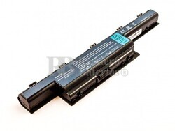 Batería para Acer Aspire 4250, Aspire 4250-C52G25Mikk, Aspire 4250-E352G50MI, Aspire 4250G, Aspire 4250Z
