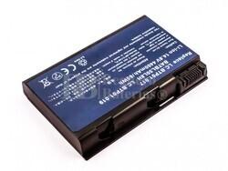 Batería para ACER ASPIRE 5680, ASPIRE 5515-5831, ASPIRE 5515-5187, ASPIRE 5515, ASPIRE 5114WLMI, ASPIRE 5113WLMI