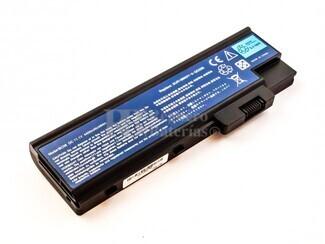 Batería para ACER Aspire 9423 WSMi,TRAVELMATE 7512, TRAVELMATE 6500,ASPIRE 9424