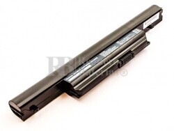 Batería para Acer ASPIRE AS5745PG-5464G50BNKS, ASPIRE AS5745PG-5978, ASPIRE AS5745PG-6420, ASPIRE AS5820T
