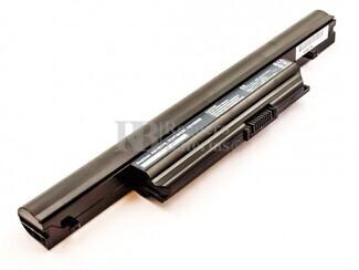 Batería para Acer ASPIRE AS5745PG-5464G50BNKS, ASPIRE AS5745PG-5978, ASPIRE AS5745PG-6420, ASPIRE AS5820T