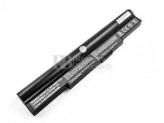 Batería para Acer Aspire ASPIRE AS8943G-9429, ASPIRE AS8943G-728G1.28TWN, ASPIRE AS8943G-726G1TBNS