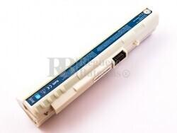 Batería de larga duración para ACER Aspire One A110, A150, ASPIRE ONE A110-1831, ASPIRE ONE A110-1955, ASPIRE ONE ZG5