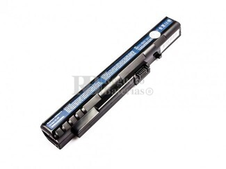 Bateria para Acer Aspire One A110 Serie, Aspire One A150 Serie, Gateway LT1001J, LT2000...
