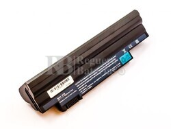 Batería para ACER Aspire One D255, 522, 722,Aspire One D260-2BQGkk_XP616 3G