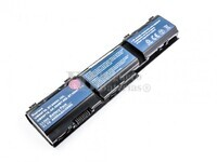 Batería para Acer ASPIRE TIMELINE 1820P, ASPIRE TIMELINE 1820PT, ASPIRE TIMELINE 1820PTZ