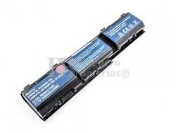 Bateria para ordenador Acer ASPIRE TIMELINE 1820P, ASPIRE TIMELINE 1820PT, ASPIRE TIMELINE 1820PTZ...