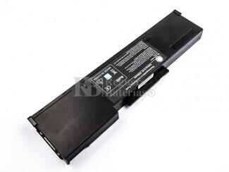 Bateria para ACER TRAVELMATE 242LCI, TRAVELMATE 242LC, TRAVELMATE 242FX(MS2138), TRAVELMATE 240, TRAVELMATE 2003LME...