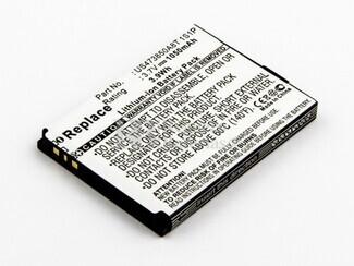 Bateria para Acer E101, E100 US, E100, E1, C1, BETOUCH E101, BETOUCH E100