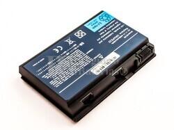 Batería para Acer TM 5310 series,EXTENSA 7620Z, EXTENSA 7620G, EXTENSA 7620