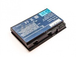 Batería para Acer TM 5310 series, TRAVELMATE 6410, TRAVELMATE 5730G, TRAVELMATE 5730-663G32MN, TRAVELMATE 5730
