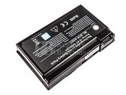 Bateria para Acer TRAVELMATE 2413NLCI, TRAVELMATE 2413NLM, TRAVELMATE 2413NLMI...