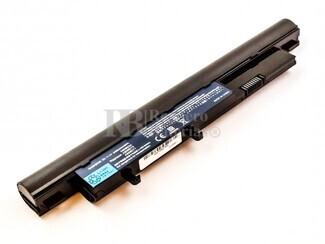 Batería para ACER TRAVELMATE 8471, TRAVELMATE 8371-354G32N, TRAVELMATE 8471-8818, TRAVELMATE 8471-353G25MN