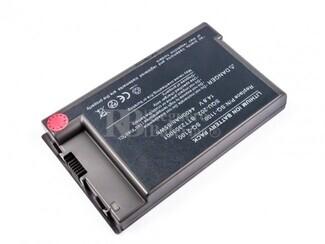 Bateria para ordenador Acer TRAVELMATE 8004LMI, TRAVELMATE 6004, TRAVELMATE 6003LMI, TRAVELMATE 650, TRAVELMATE 6003LCI...
