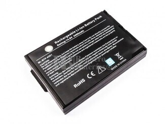 Bateria para ordenador Acer Travelmate Series TM 220, BTP-43D1...