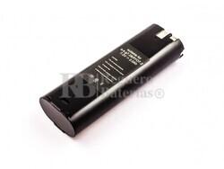 Bateria para AEG ABE10 ABS10 ABSE10  AL7 / Milwaukee P7,2