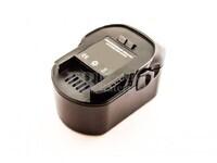 Batería para AEG BBS14 14.4V 3A