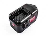 Batería para AEG BDSE 18 STX 18V 3A