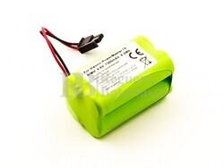 Batería para Alarma Visonic PowerMaster 10