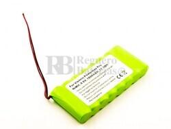 Batería para Alarma Visonic Powermax Pro