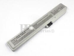 Bateria para Apple IBOOK G3 12P,  M7720LL/A, IBOOK G3 12\P M7721LL/A, IBOOK M2453