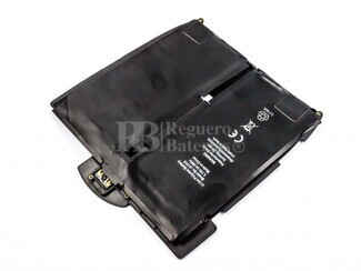 Bateria para Macintosh Apple iPad, A1315
