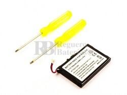 Batería para Apple iPod 3G