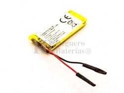 Batería para Apple iPod nano 6G