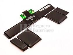 Batería para Apple MacBook Pro 13 Pulgadas A1425 (Despues Año 2012)