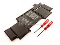 Batería para Apple MacBook Pro 13 Pulgadas A1502 (2015)