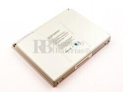 Batería para Apple MacBook Pro 15 Pulgadas, A1150, MA348/A, A1175, MA348G/A, MA348, MA348J/A